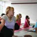 yoga classes for beginners