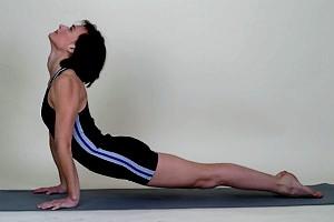 yoga for upper back pain and shoulders  yoga yukta