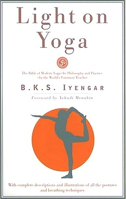 best book on hatha yoga