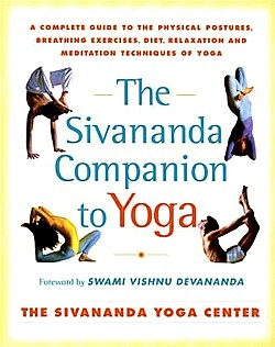 best book on yoga poses