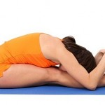 The Technique of Paschimottanasana 2