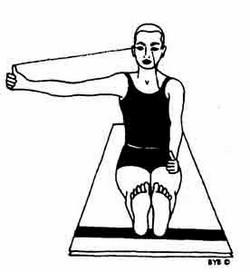 yoga exercises for eyes