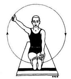 yoga exercises for eyesight improvement