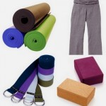 yoga equipment for beginners