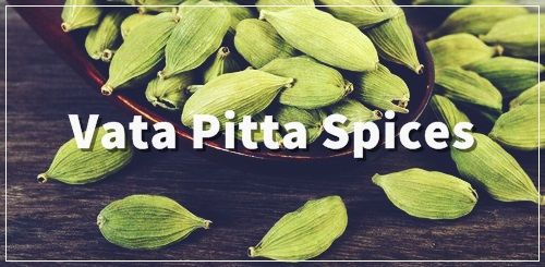 vata pitta diet plan